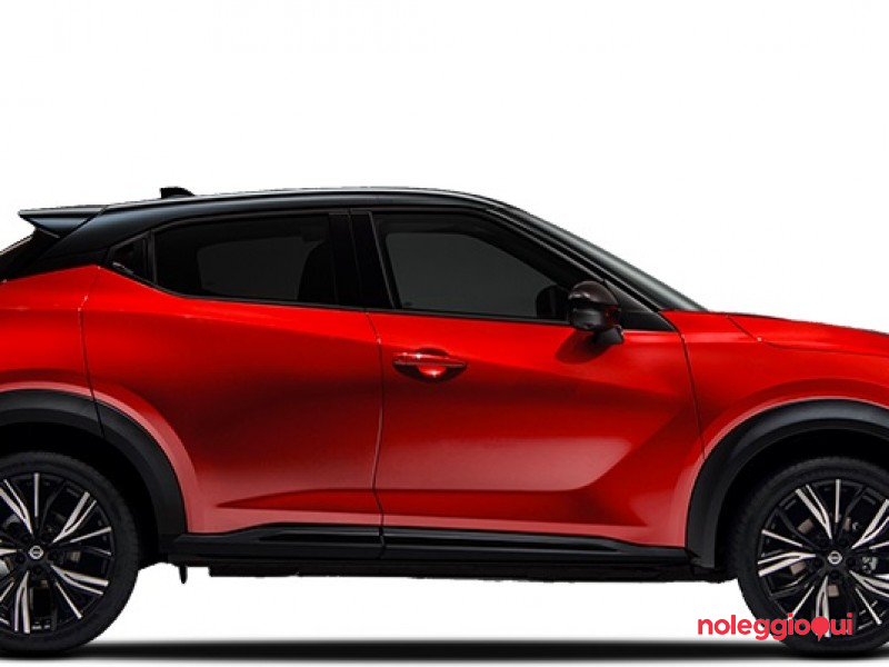 Nissan Nuovo Juke - 1.0 DIG-T 114 Business Mt