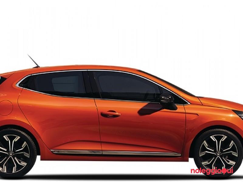 Noleggio Renault Nuova Clio - 1.0 SCE 72cv BUSINESS