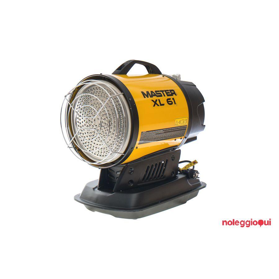 Generatore di calore ad infrarossi