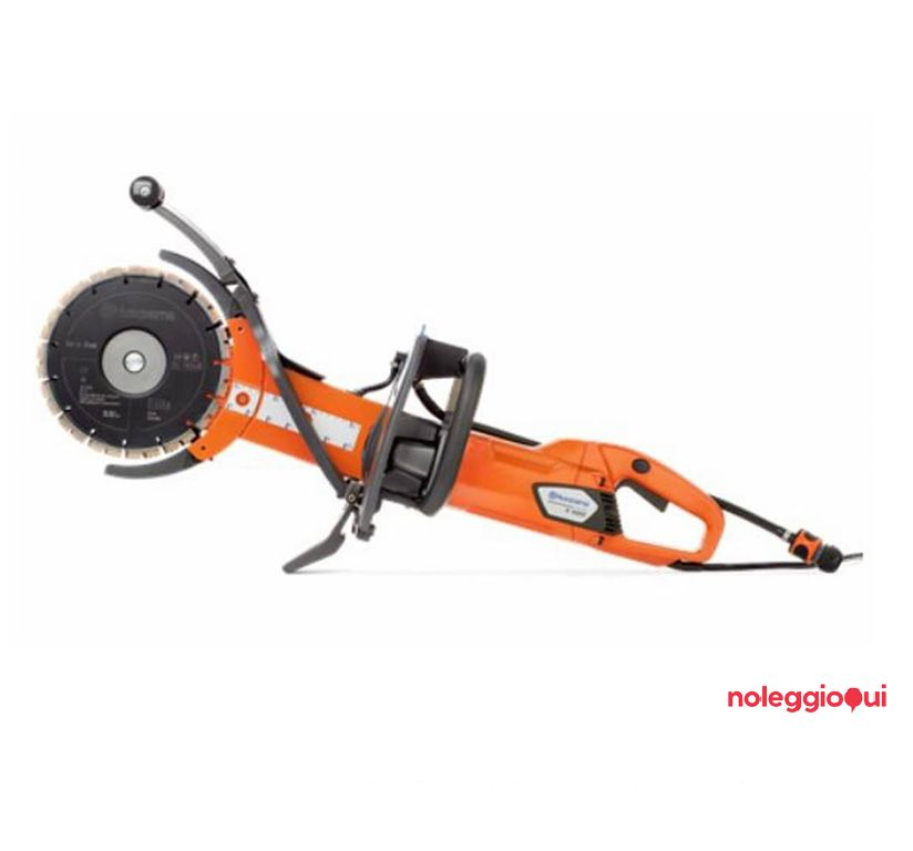 Noleggio HUSQVARNA K4000 Cut-n-Break