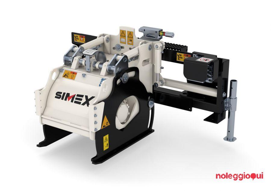 Noleggio SIMEX PL 4520