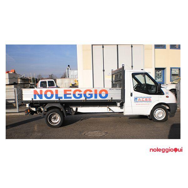 AUTOCARRO FORD 350 L