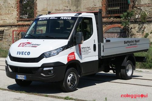 IVECO NUOVO DAILY 2015