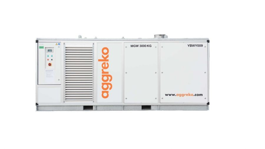 Boiler da 500 kW