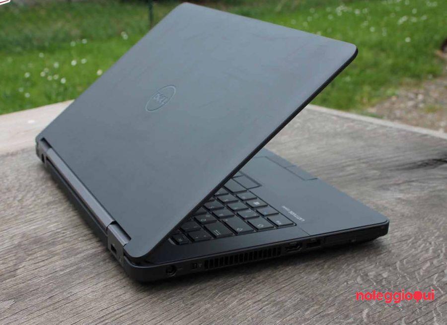 Noleggio Notebook Dell 14