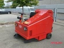 Noleggio Motoscope, lavasciuga, aspiratori e spazzatrici stradali