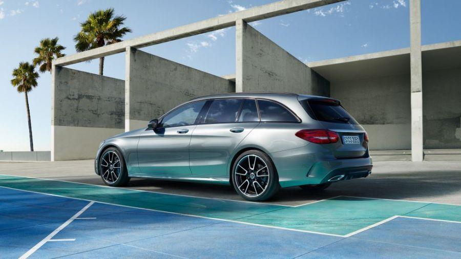 Mercedes-Benz Classe C Station Wagon