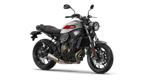 Noleggio Yamaha XSR 700 35kw