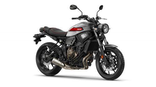 Yamaha XSR 700 35kw