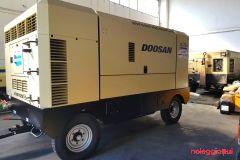 Noleggio Compressore Doosan Portable Power 21/224