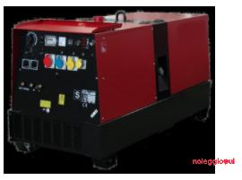 Noleggio Motosaldatrice 400 (A) Mold TS 400 SXC-EL