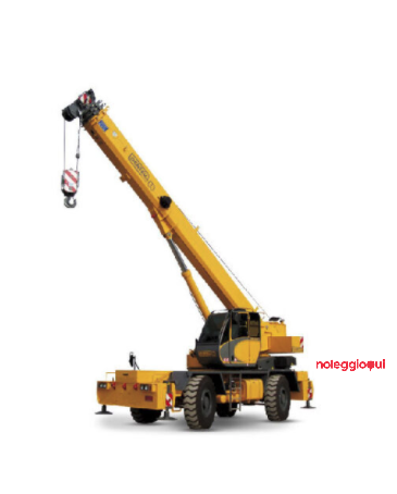 Gru GRILL 8400 T