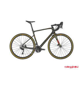 BERGAMONT Carbon Gravel bike