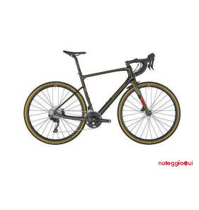 BERGAMONT Carbon Gravel bike