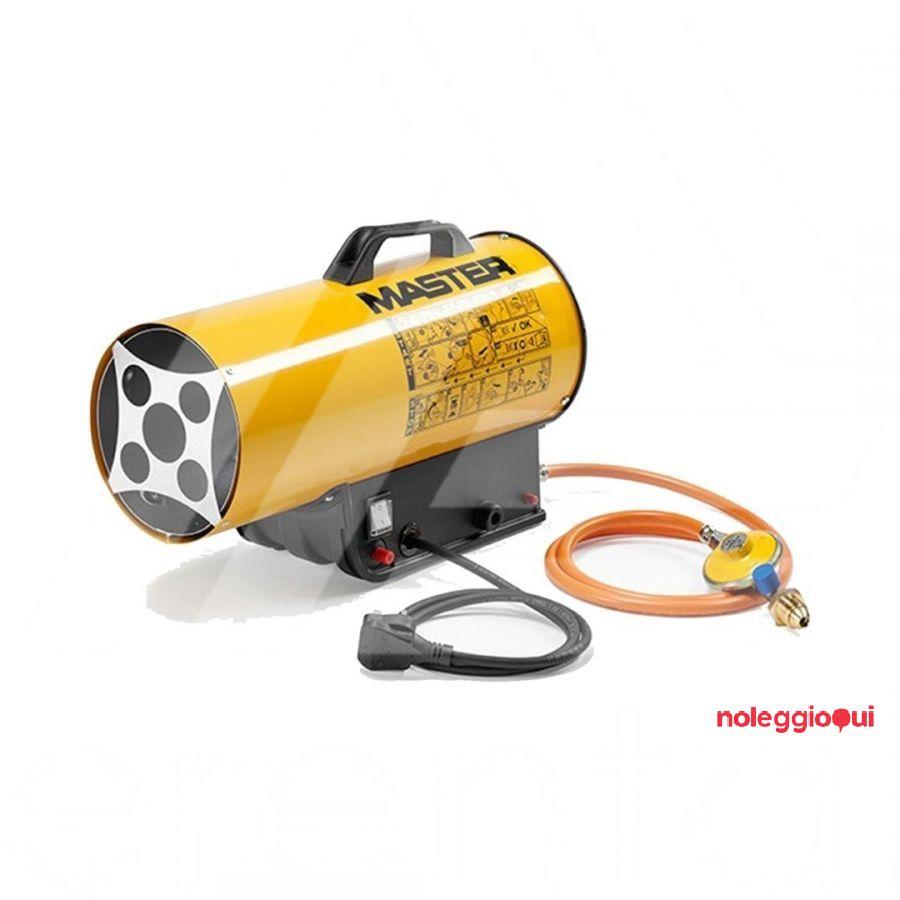 Noleggio Generatore aria calda BLP 33 M GAS