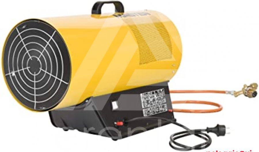 Noleggio Generatore aria calda BLP 53 M GAS