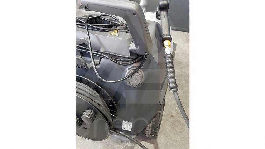 Noleggio KP Extra 3.10 elettrica ad acqua calda