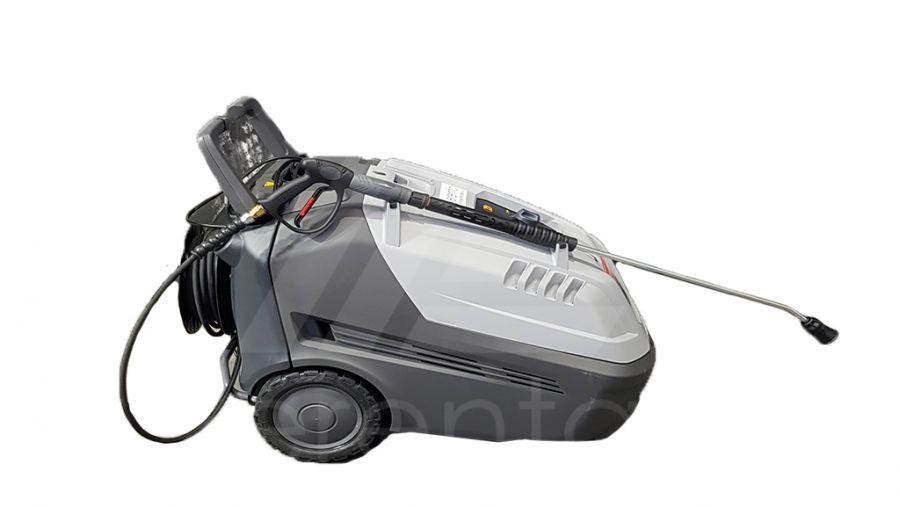 KP Extra 3.10 elettrica ad acqua calda