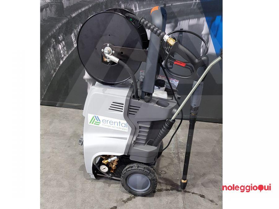 Noleggio K250 10/150 elettrica ad acqua fredda