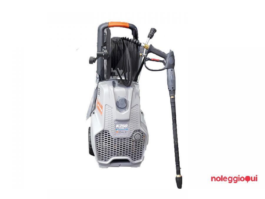 K250 10/150 elettrica ad acqua fredda