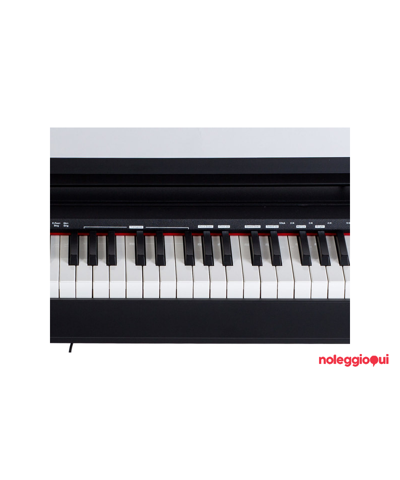 Noleggio Pianoforte Digitale 88 tasti pesati ORLA Stage Starter