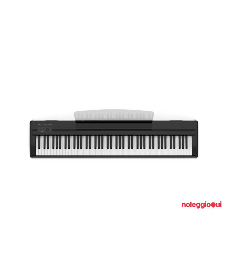 Pianoforte Digitale 88 tasti pesati ORLA Stage Starter