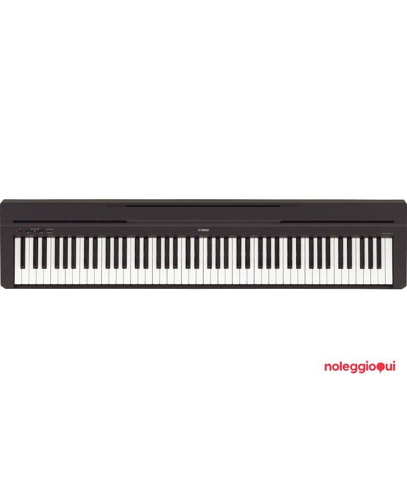 Pianoforte Digitale 88 tasti pesati YAMAHA P-45