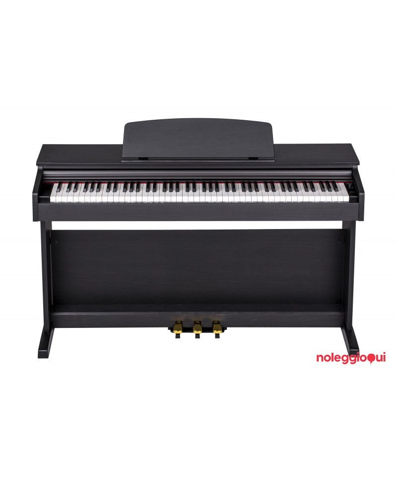 Pianoforte Digitale 88 tasti pesati ORLA CDP1 Rosewood