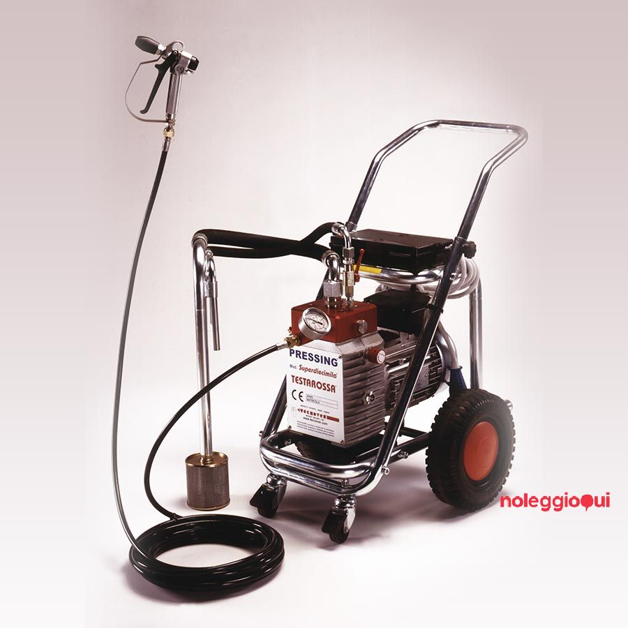 Pompa Airless