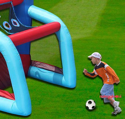 Noleggio Gonfiabile Football