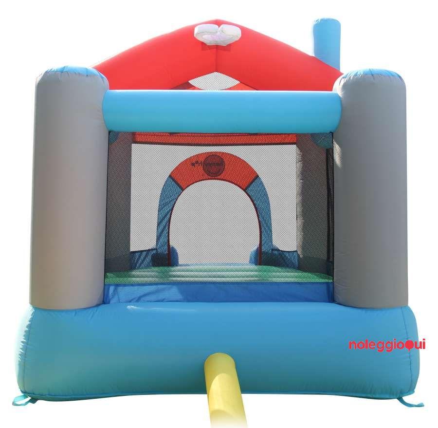 Noleggio Gonfiabile Fun House