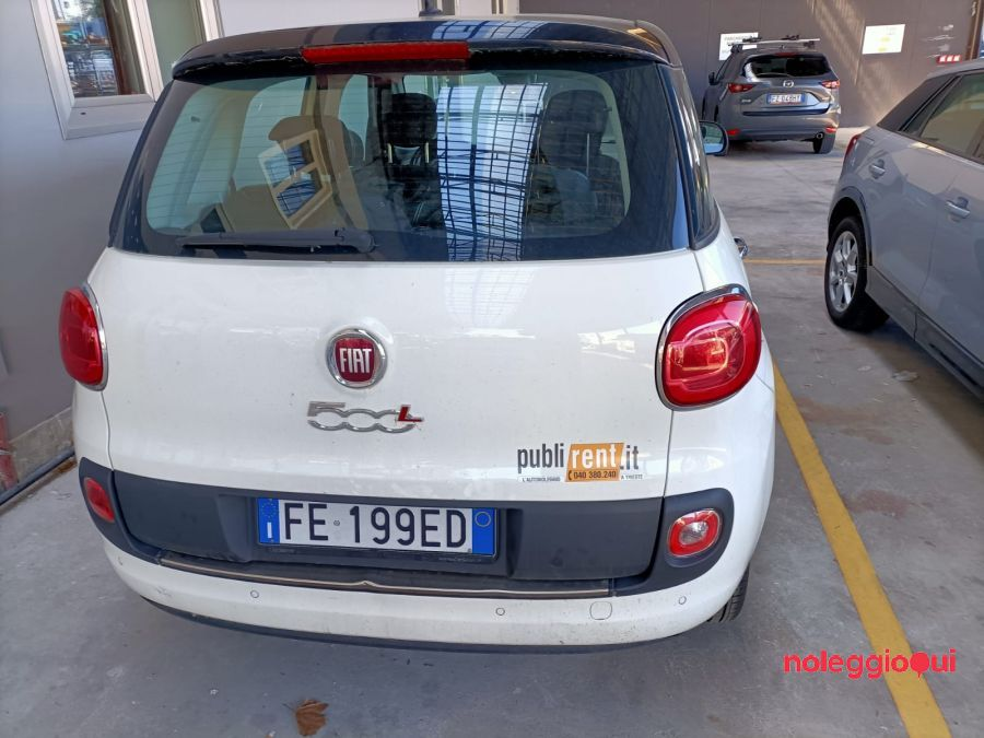Noleggio Autovetture - Station Wagon