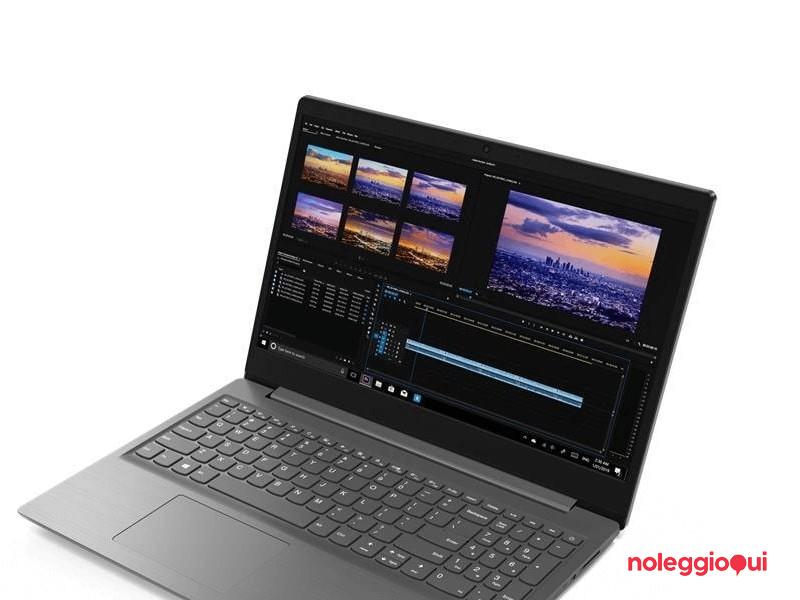 Noleggio Lenovo ESSENTIAL V15-IKB