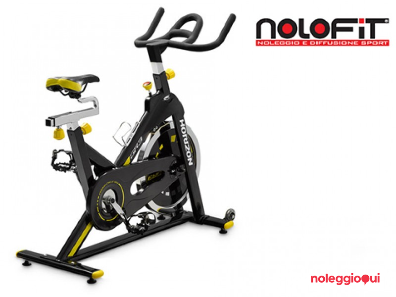 Noleggio Indoor Cycling GR3 Indoor Bike