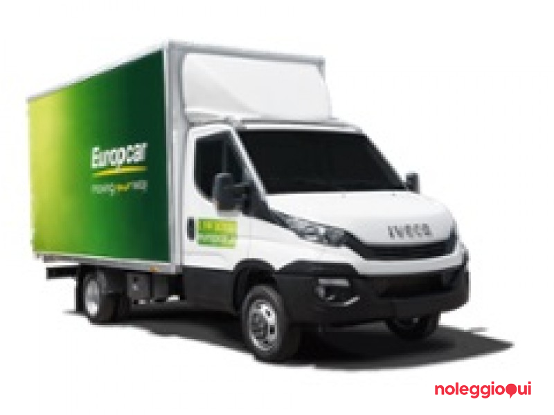 IVECO DAILY 8Q
