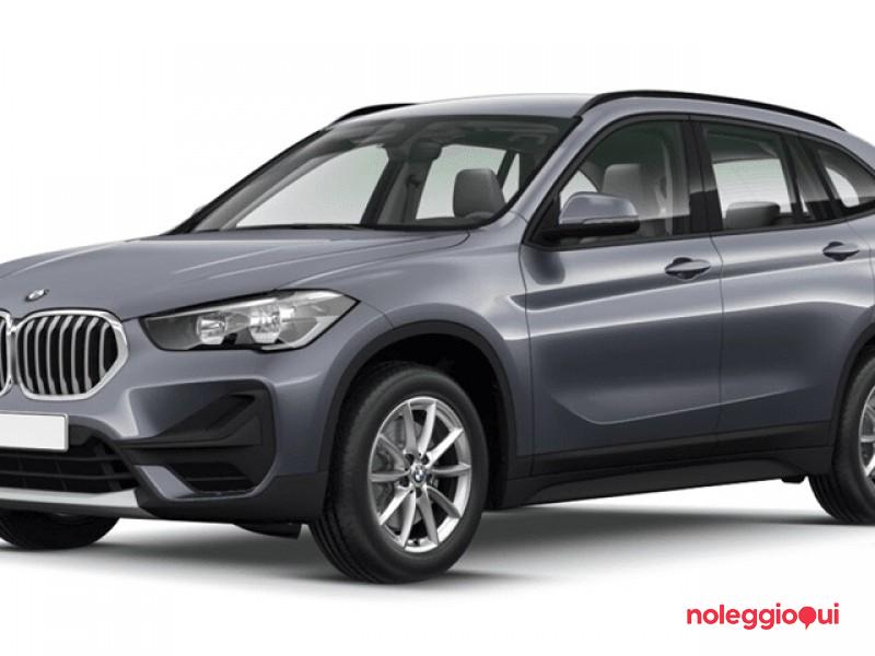 lungo termine BMW X1 sDrive18d Business Advantage