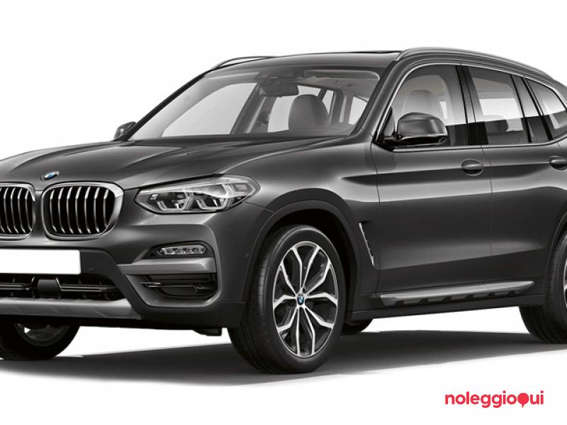 lungo termine BMW X3 xDrive 20d MH48V Business Advantage