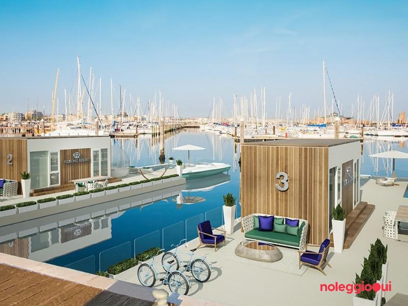 Noleggio Floating Resort