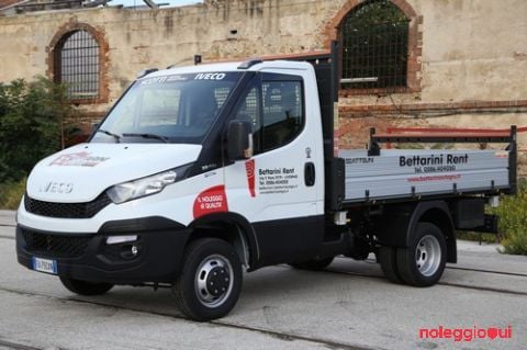 35S11 IVECO NUOVO DAILY 2015