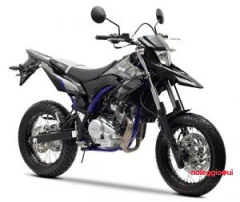 Yamaha Wr 125 11KW