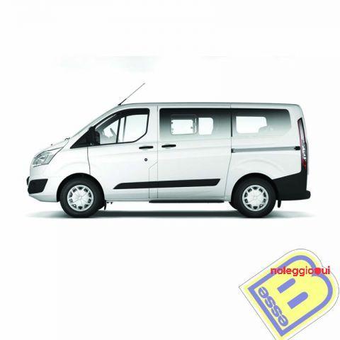 Minibus - Ford Turneo 8 posti