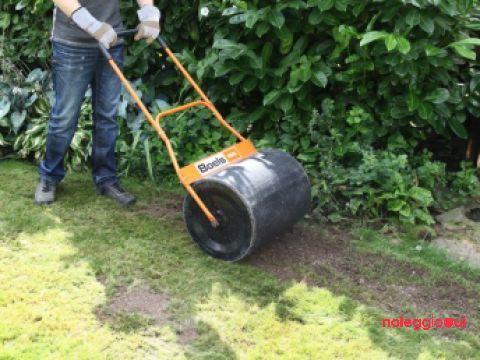 Rullo per giardino