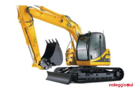 Escavatore JCB JS 130