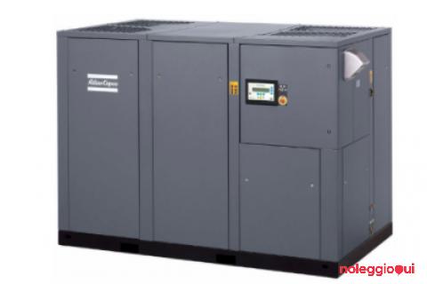 Elettrocompressore Atlas Copco GR 200