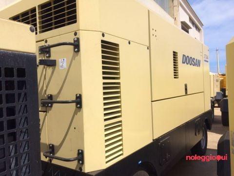 Compressore Doosan Portable Power 17/244