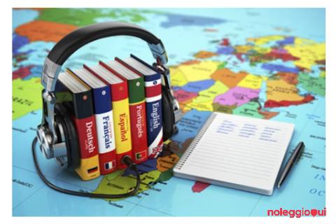 Servizio di interpretariato  per eventi e traduzione