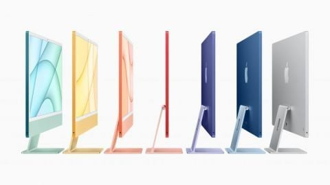 iMac 24' 2021