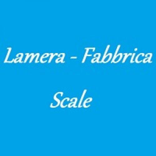 Fabbrica scale Lamera di Lamera Franco e C. Sas