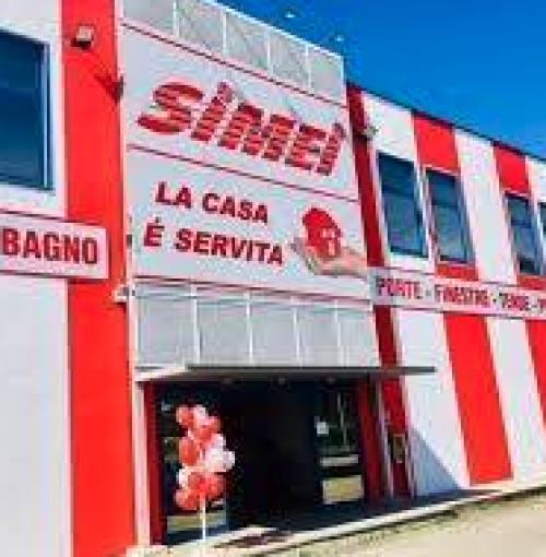 SIMEI SRL