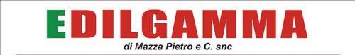EDILGAMMA DI MAZZA PIETRO & C.